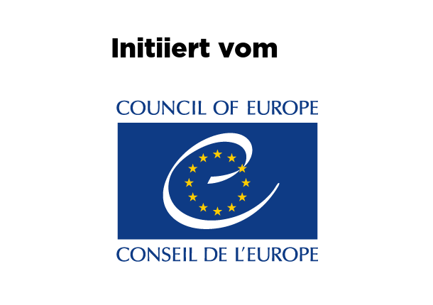 Initiiert vom Council of Europe